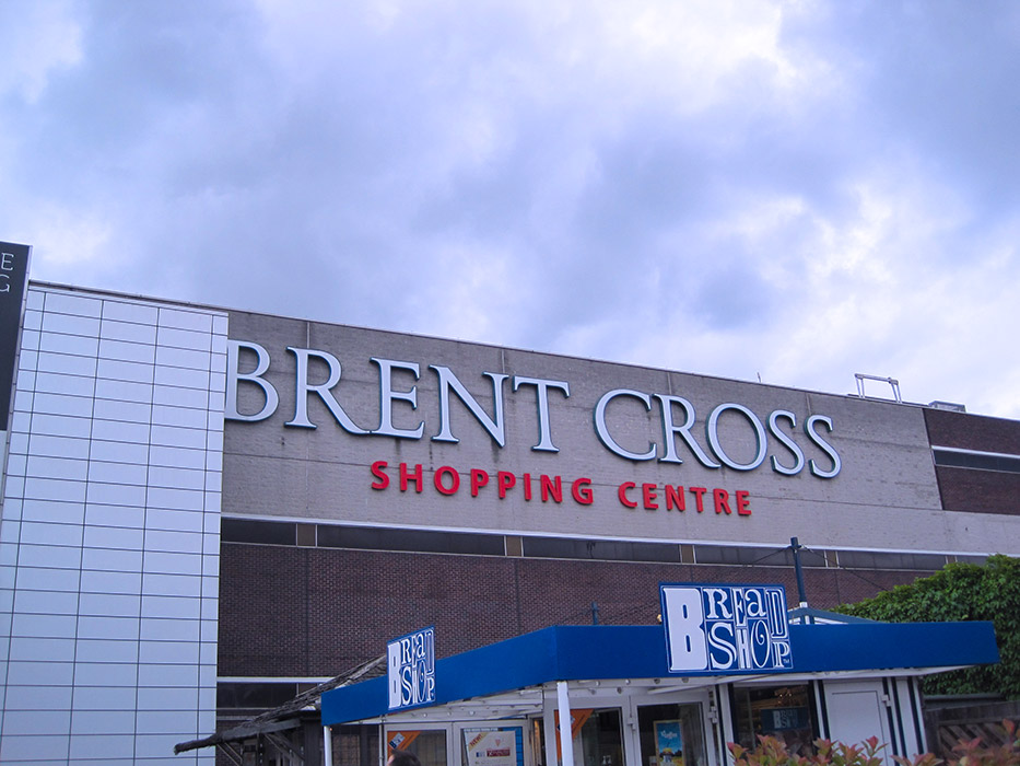 jobs in Brent Cross, North West London (NW4) on totaljobs. Find and apply for the latest jobs near Brent Cross from Piccadilly, Mayfair to Soho and more. We'll get you noticed.