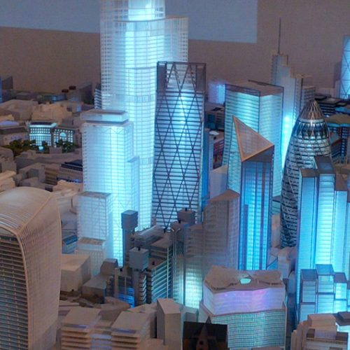 alinea at the City Architecture Forum