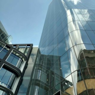 Façades | Do all-glass buildings make financial sense?