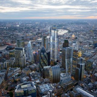 Cost Model Service for Tall Buildings