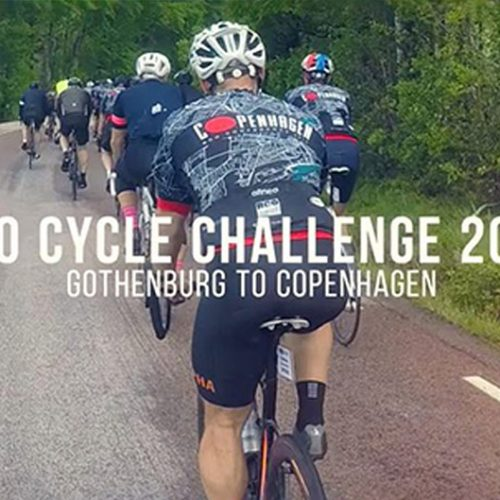 BCO Cycle Challenge 2019