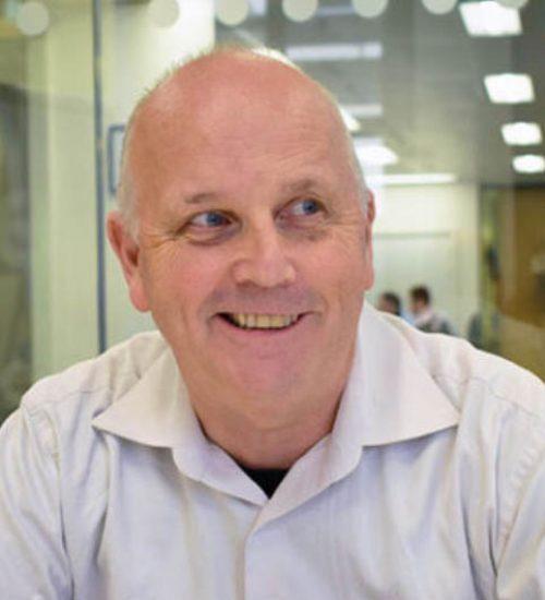 Andy Poulton