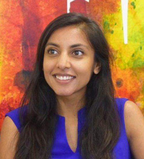 Sonal Halai