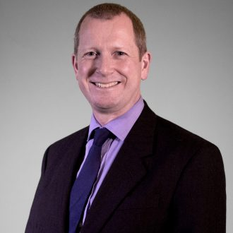 A warm welcome to Paul Montgomery, Partner