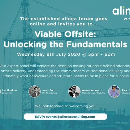 Viable Offsite: Unlocking the Fundamentals