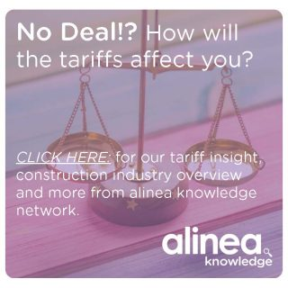 No Deal?! How will the tariffs affect you?