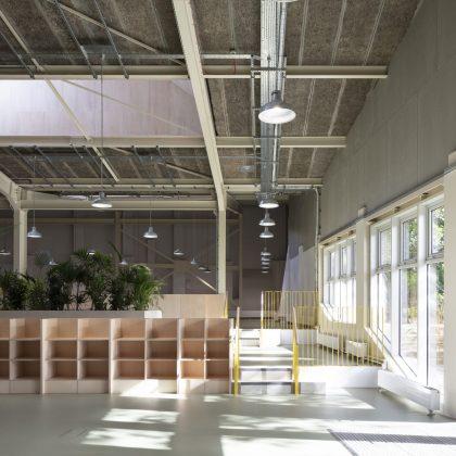 Project Spotlight – The Poppy Factory