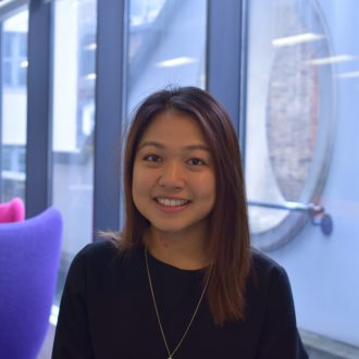 A warm welcome to Eleanor Chew, Assistant Surveyor